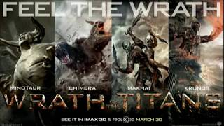 Wrath Of Titans theme song