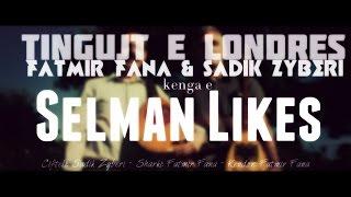 Gambar cover Tingujt e Londres - Kenga e Selman Likes