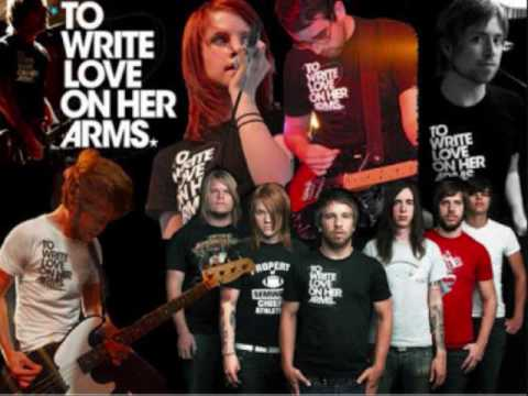 To Write Love on Her Arms - YouTube