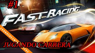 Vídeo FAST - Racing League WiiW