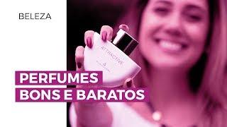 Baixar Bons e Baratos: Perfumes Nacionais Que Valem a Pena | CAMILA GAIO