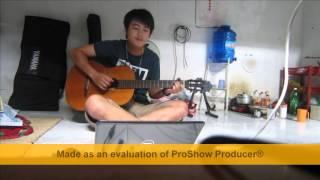 Tinh Nong Chay (guitar)