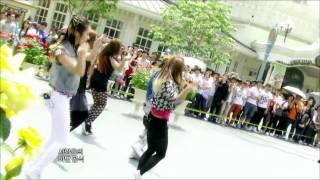 f(x) - Nu ABO, 에프엑스 - 누 예삐오, Music Core 20100605 thumbnail