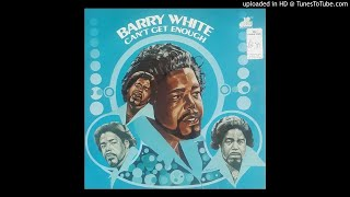 Barry White - Mellow Mood (Part 1)