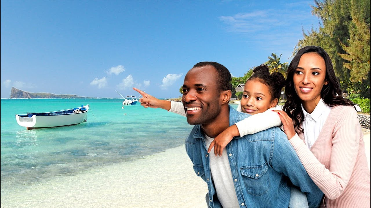 10 African Countries where BLACK Americans, African Diaspora can RELOCATE to & Start a New Life