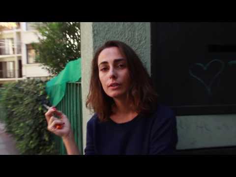 Vásquez #3 - Entrevista a Javiera Díaz de Valdés