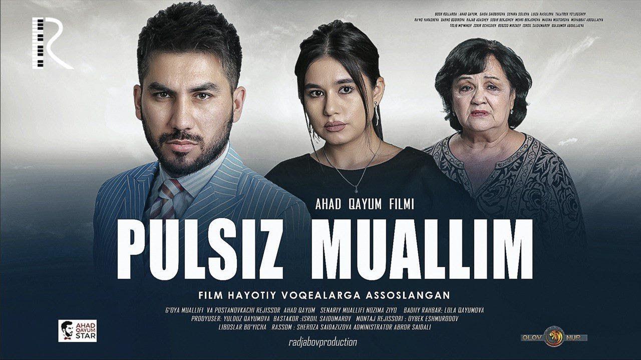 Pulsiz muallim (o'zbek film) | Пулсиз муаллим (узбекфильм)