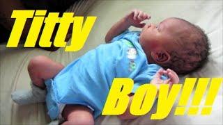Titty Boy!!!