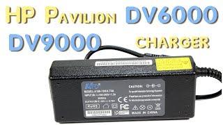 видео Автомобильный адаптер для ноутбука и нетбука Acer Aspire ONE 19V, 1.58A.