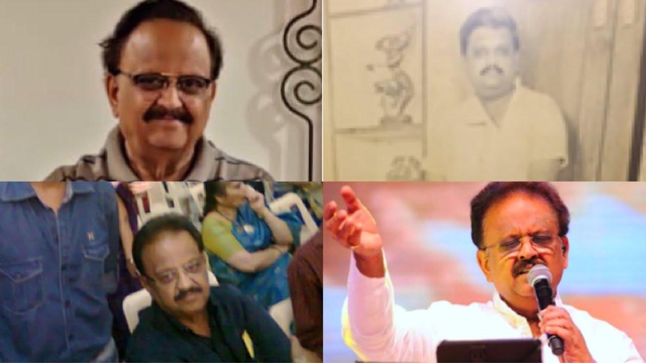 Tribute to Thiru.S.P.Balasubramaniam/Padum Nila Thiru S.P.B