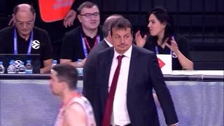 EuroLeague 21. Hafta: Anadolu Efes - Valencia Basket