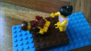 LEGO Odyssey Book V short film summary