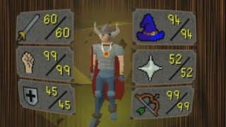 RuneScape: One Man Army FULL Part 1
