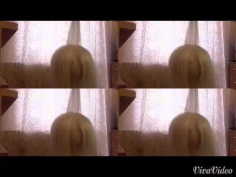 ☆MR☆Прическа для Черлидеров !! Очень лёгкая !)