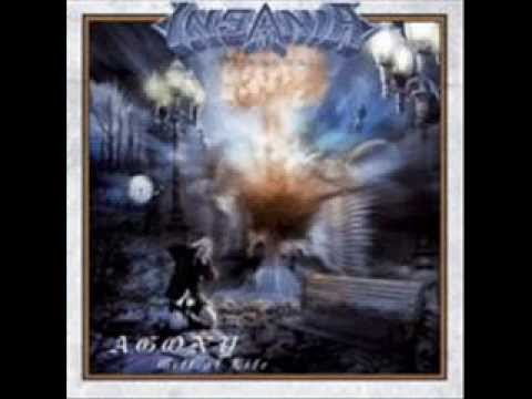 Insania - Gift Of Life