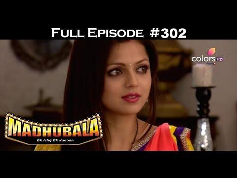 Madhubala - Full Episode 302 - With English Subtitles