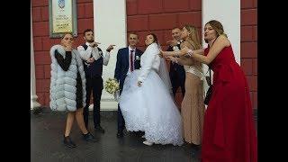 Свадьба Сергея и Анны зал-2