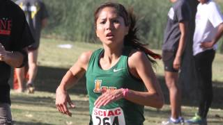 University of La Verne | Leopard Profile: Lenore Moreno