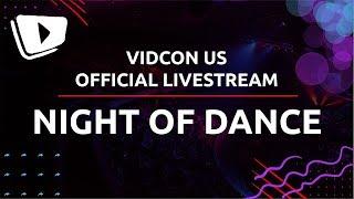 Night of Dance Livestream ft. Fikshun, Lisa & Lena, Derek Hough and MORE!