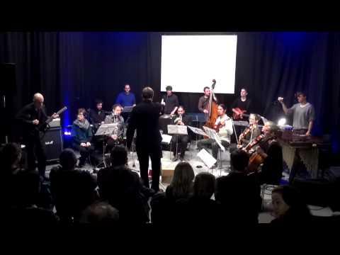 Studio Dan & Elliott Sharp @ Interpenetration Festival '13