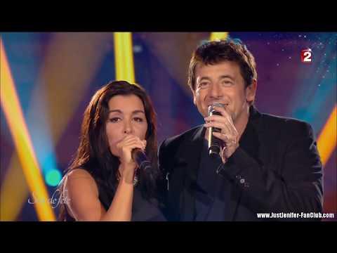 25 12 2012 - Jenifer et P.Buel - Soir de fête au Quebec -