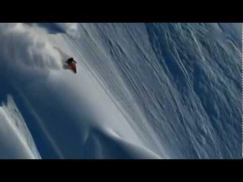 Snowboard and Ski freestyle extreme