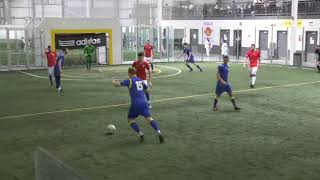 Highlights Croatia AC 3:5 Ukraine AC  March 17, 2019