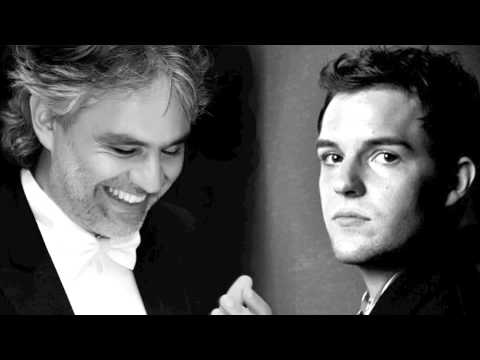 Only the Young - Andrea Bocelli (BRANDON FLOWERS COVER)