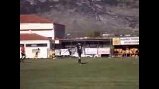 Δεκαπέντε λεπτά... Ερασιτεχνικό ποδόσφαιρο (Sportsioannina.gr) thumbnail