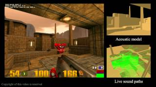 Video RAYA - realtime game audio engine in Quake 3 download MP3, 3GP, MP4, WEBM, AVI, FLV November 2018