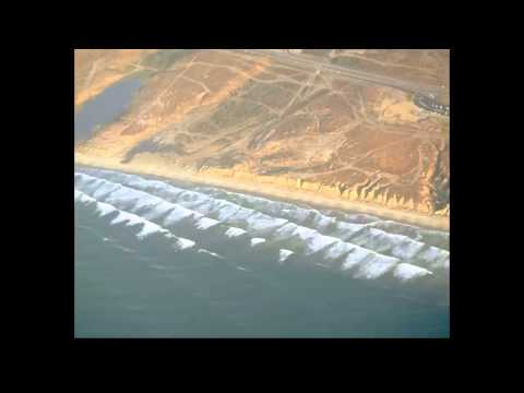 Beach Processes video