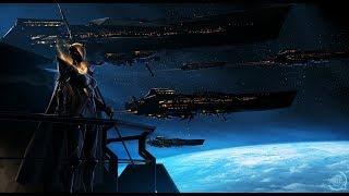 "Endless Space 2: Краткий обзор на ""Водяни"""