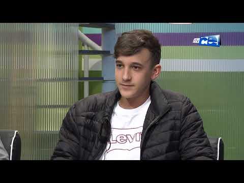 El jugador ceutí Ismael Vázquez participa en el Campeonato del Mundo de petanca