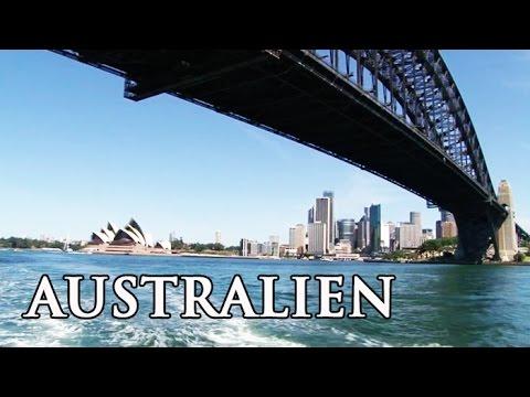 Australiens Südosten: von Sydney nach Kangaroo Island - Reisebericht