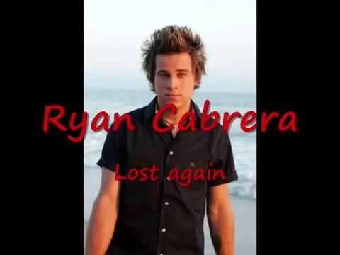 ryan cabrera say mp3 free download