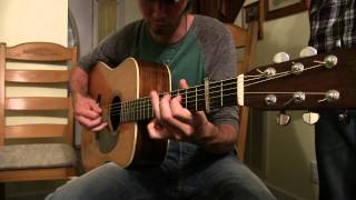 Clinch Mountain Backstep - Jamming