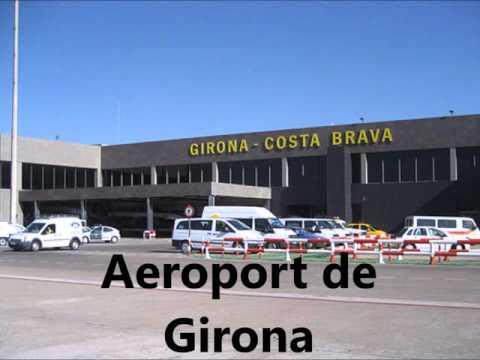 AEROPORTS DE CATALUNYA 2016 IES Sentmenat