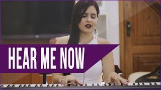 Baixar Hear Me Now - Alok, Bruno Martini feat. Zeeba (Rhendra Nadyer cover)