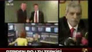 DTP Genel Baskani Ahmet Türk Erdoganin Roj TV yi Pazarlik Konusu yapmasina neler dedi ?