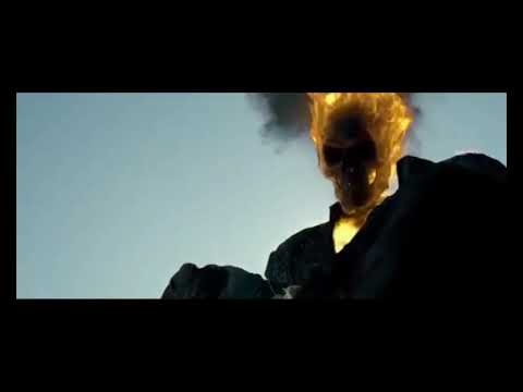 # funny ghost rider gali hindi dubbed