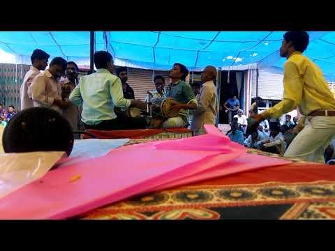 Vishal  langadi bhajan pratiyogita