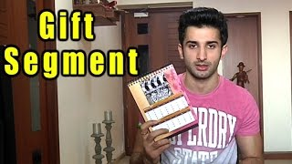Gambar cover Sidhant Gupta Gift Segment Part 02