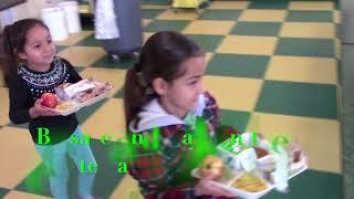 Vandalia Cafeteria Behavior