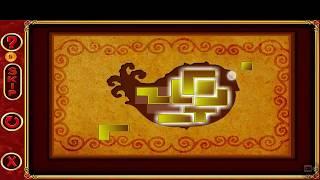 THE LOCKER - GOLD MINE WALKTHROUGH | ESCAPE GAMES