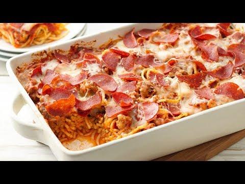 8 Easy Dinner Recipes 2017 😀 How to Make Homemade Dinner Recipes 😱 Best Recipes Video #1