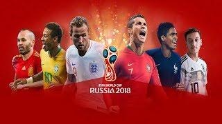 *MUNDIAL RUSIA 2018*. Las imágenes del Mundial. Lo que el ojo no ve