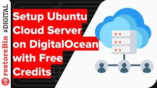 Tut create vip account from digital ocean