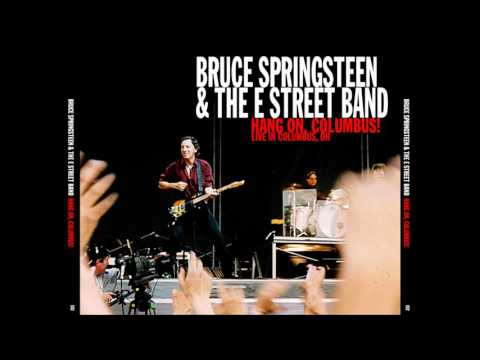 [AUDIO] Bruce Springsteen - 2002-12-16 - Columbus [Source: AUD, Grade: A]
