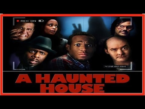 Turn It Up | A Haunted House (2013)