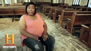 I Was There: Hurricane Katrina: Divine Intervention | History